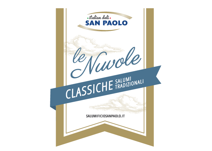 NUVOLE-CLASSICHE