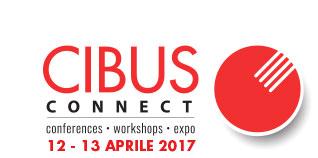 Vi aspettiamo a  Cibus Connect