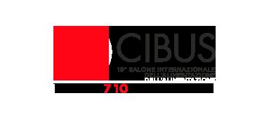 Vi aspettiamo a  Cibus 2018 con le ultime novità!