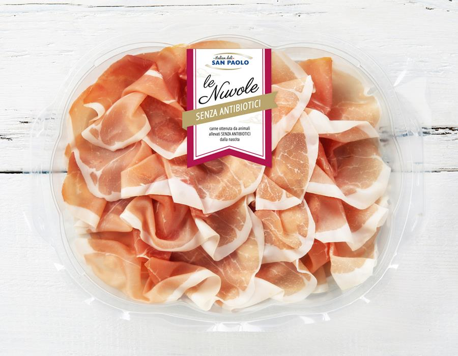 Sliced deli meats WITHOUT ANTIBIOTICS from birth