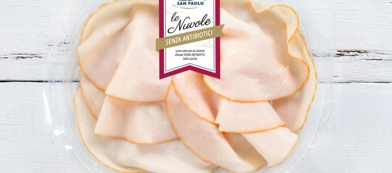 Pollo senza Antibiotici? Grande novità: la scelta sana e piena di gusto.